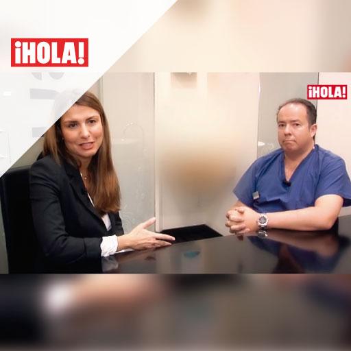 Hola.com - Tratamiento Varices Dr. Arroyo